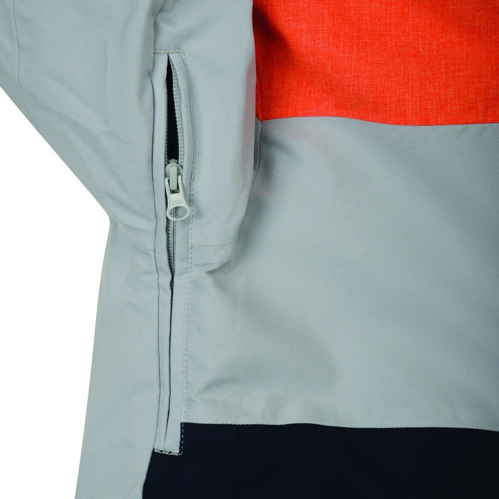Dare 2b Boys Roamer Waterproof Breathable Hooded Skiing Coat