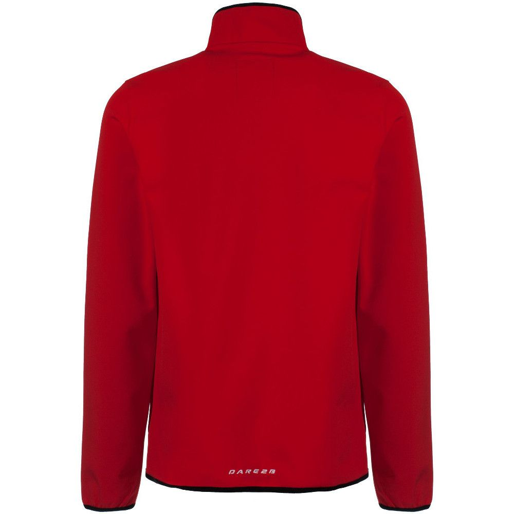 Dare 2b Mens Assaliant II Full Zip Softshell Jacket