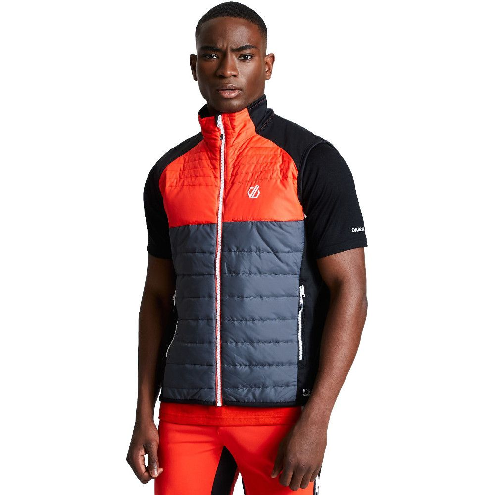 Dare 2b Mens Coordinate Insulated Padded Bodywarmer Gilet