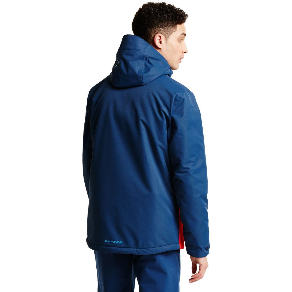 Dare 2b Mens Steady Out Waterproof Breathable Durable Skiing Jacket