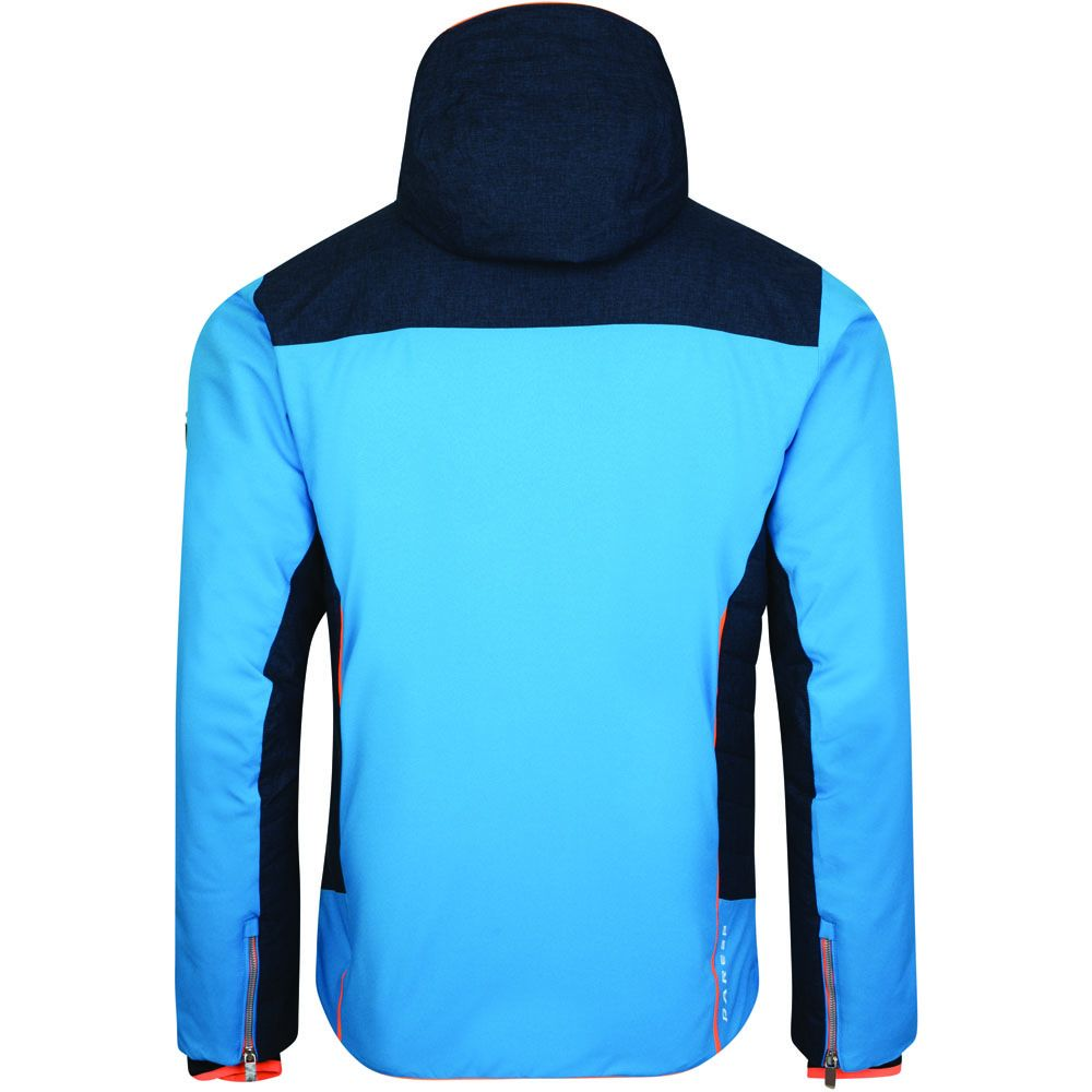 Dare 2b Mens Regression Waterproof Breathable Ski Jacket