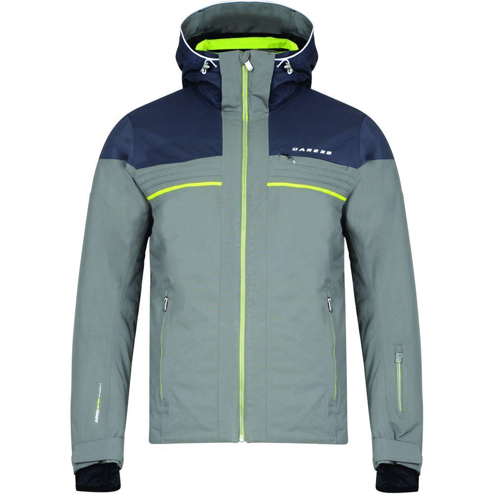 Dare 2b Mens Rendor Waterproof Breathable Warm Ski Jacket