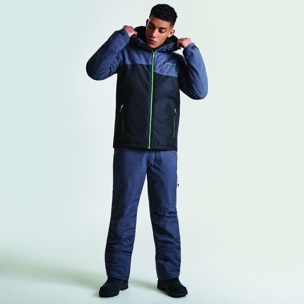Dare 2b Mens Declarate Waterproof Breathable Ski Jacket