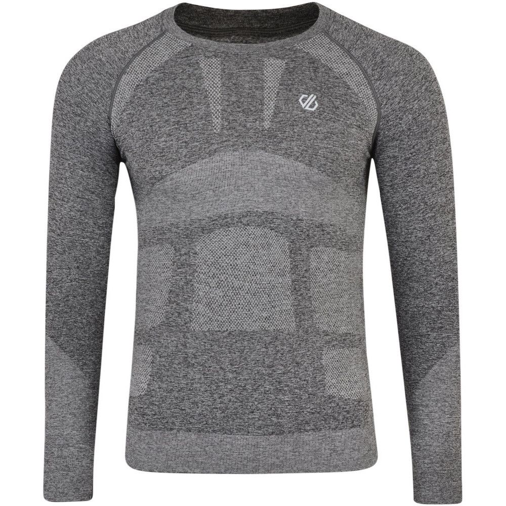 Dare 2b Mens In The Zone Wicking Long Sleeve Baselayer Top