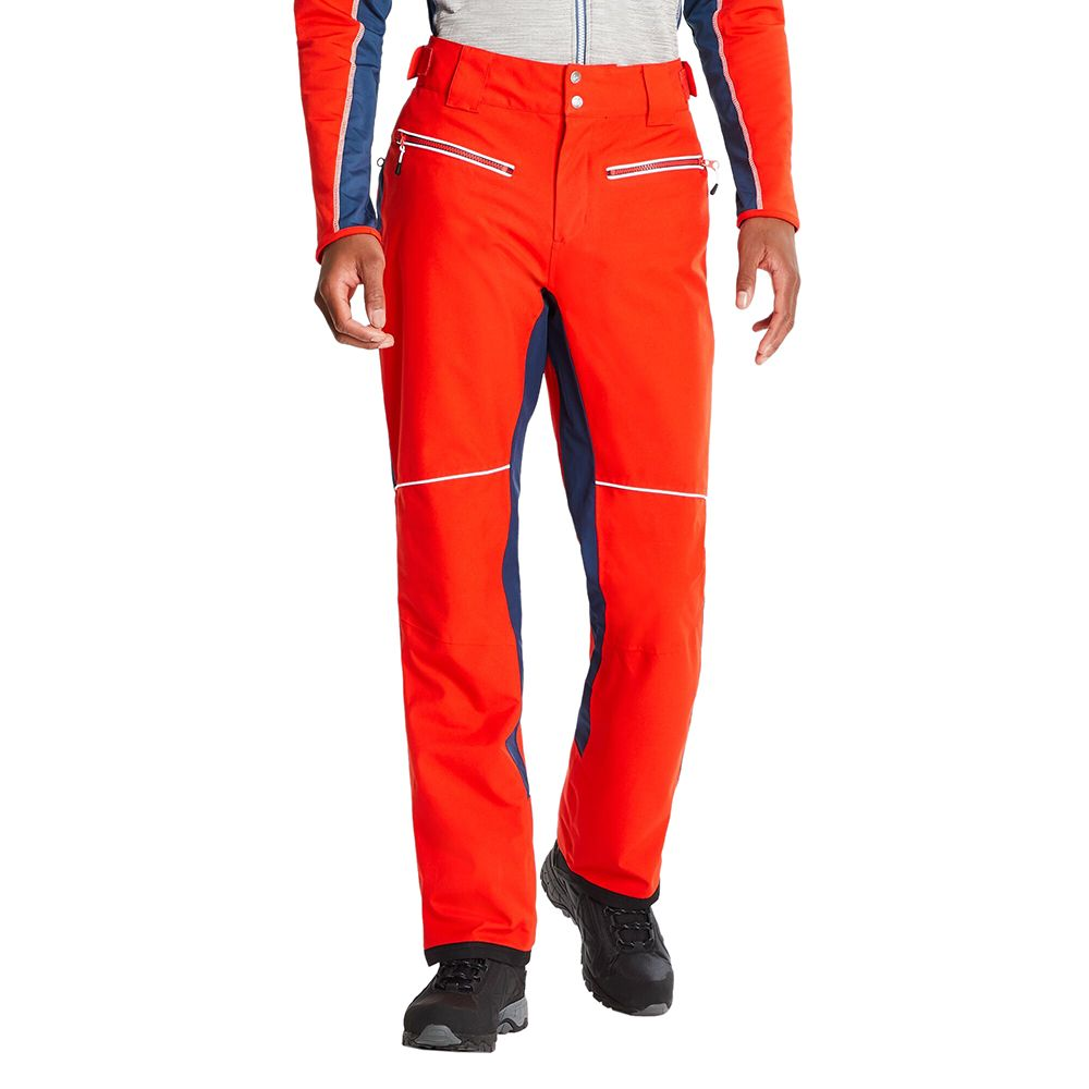 Dare 2b Mens Intrinsic Insulated Waterproof Ski Trousers