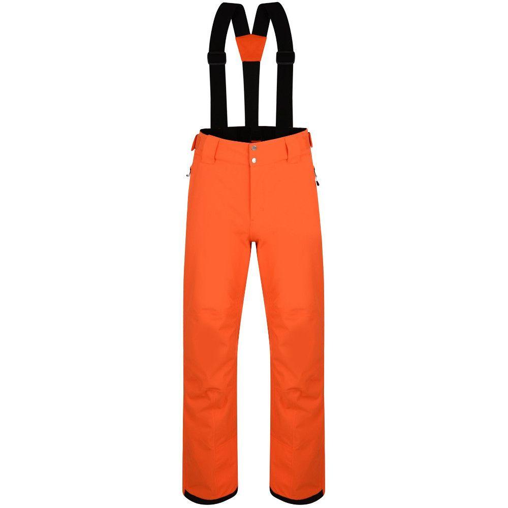 Dare 2b Mens Achieve Insulated Waterproof Ski Trousers