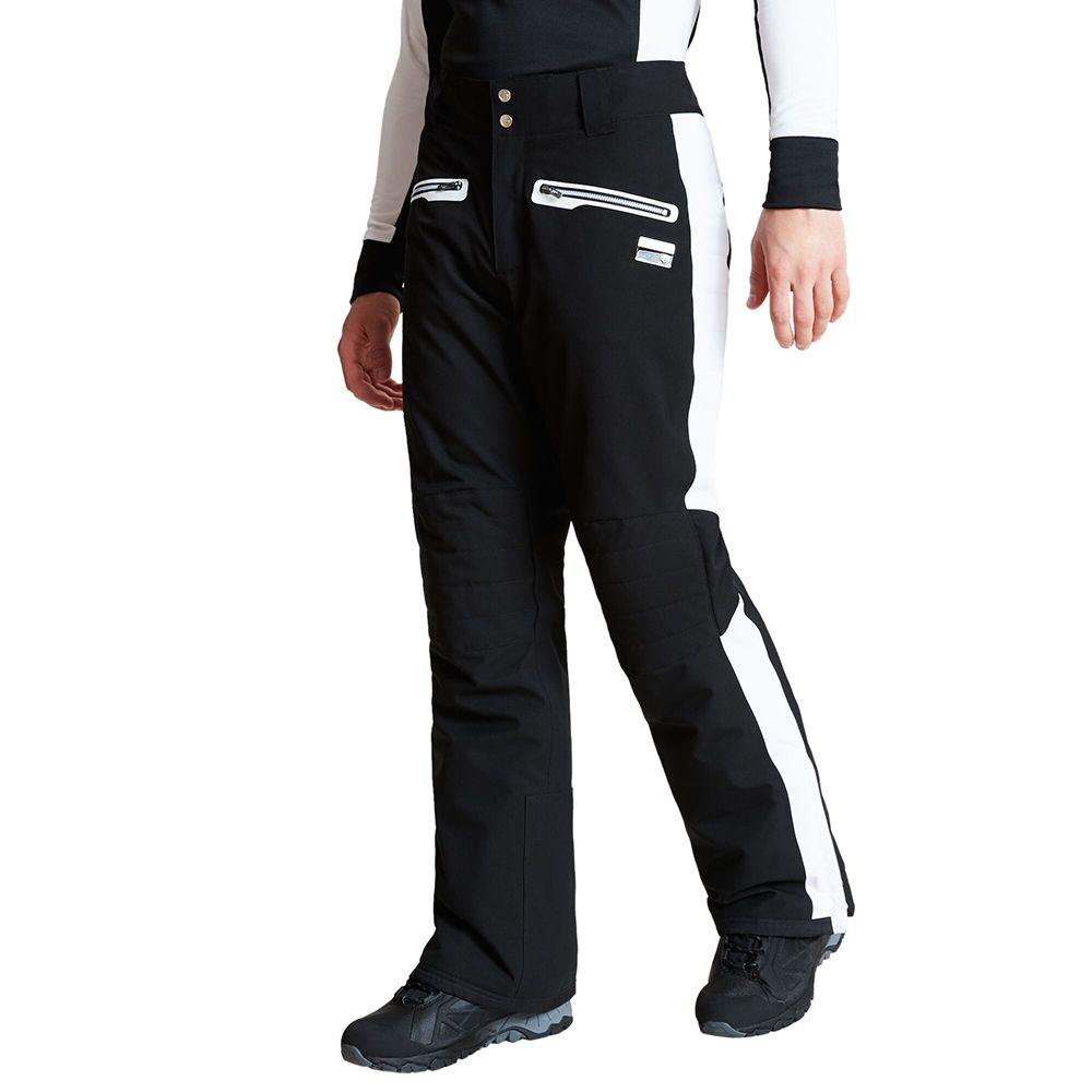 Dare 2b Mens Charge Out Waterproof Breathable Ski Trousers