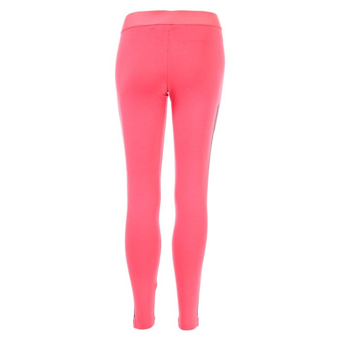 Women's adidas Must Haves 3-Stripes Tights in Pink