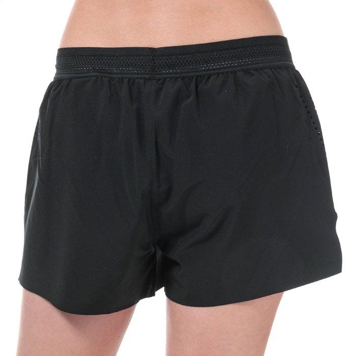 Women's Reebok Epic Shorts in Black