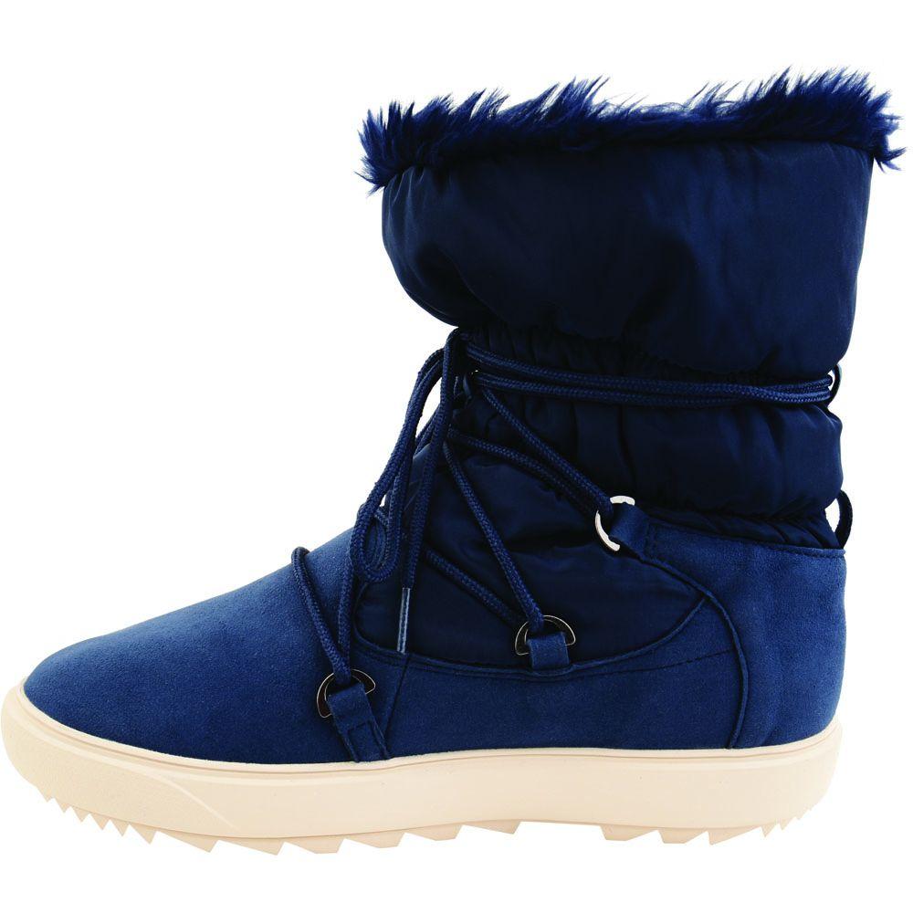 Dare 2b Womens Karellis Waterproof Faux Fur Trim Snow Boots