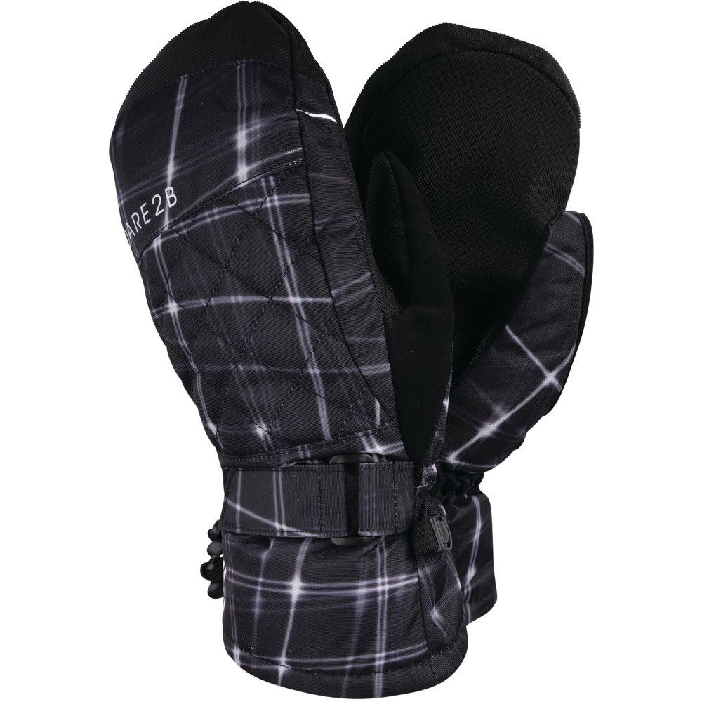 Dare 2b Womens Dignity Water Repellent Padded Ski Mitts