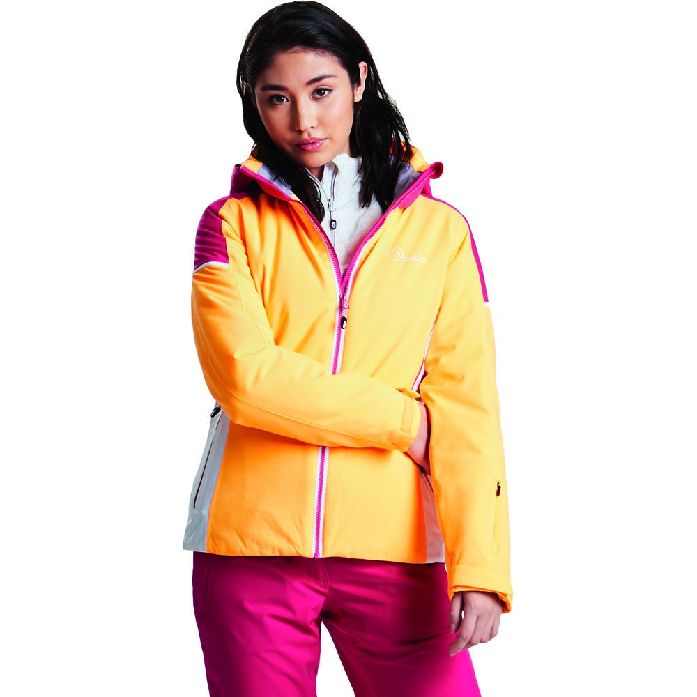Dare 2b Womens Contrive Waterproof Breathable Warm Ski Coat