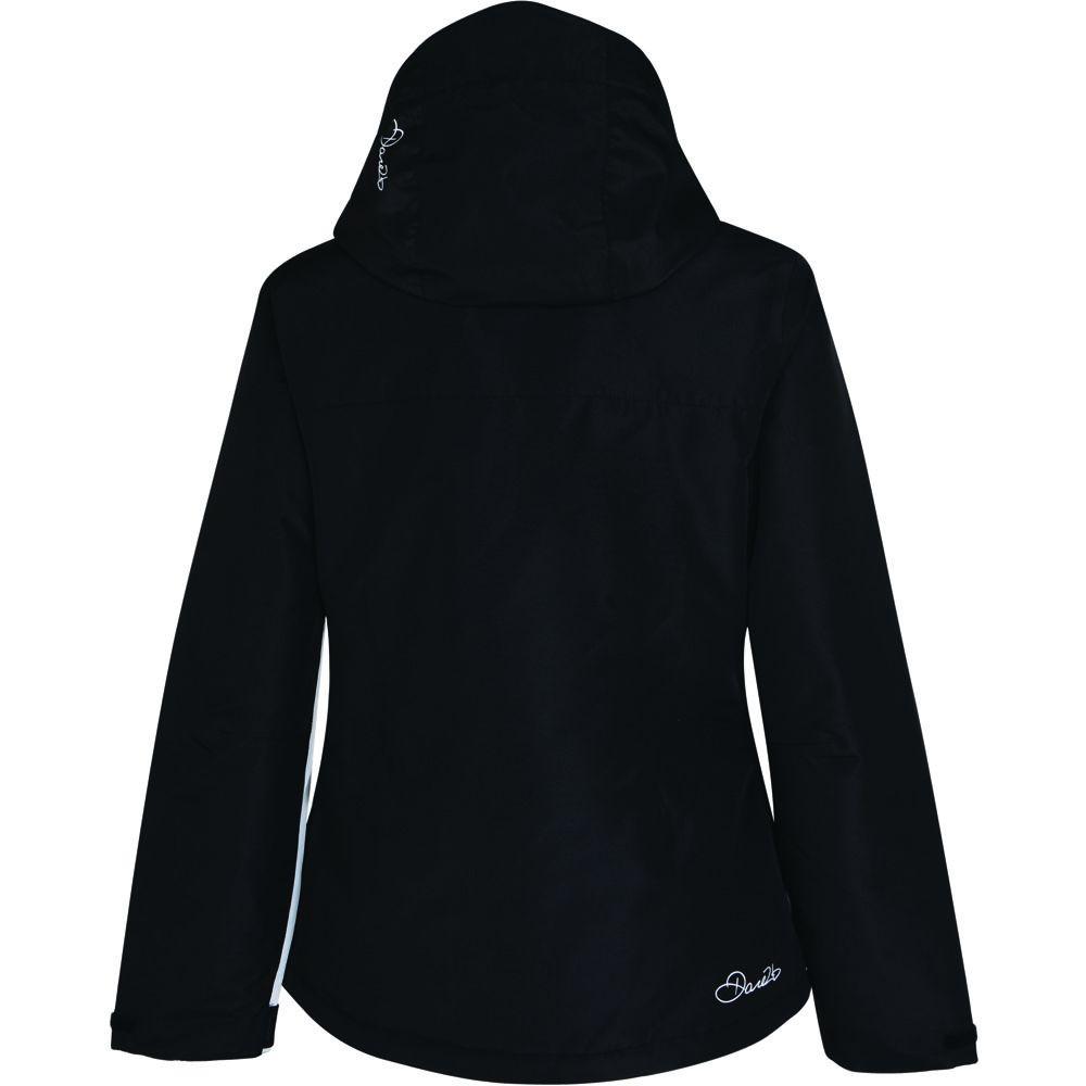 Dare 2b Womens Prosperity Waterproof Breathable Ski Coat