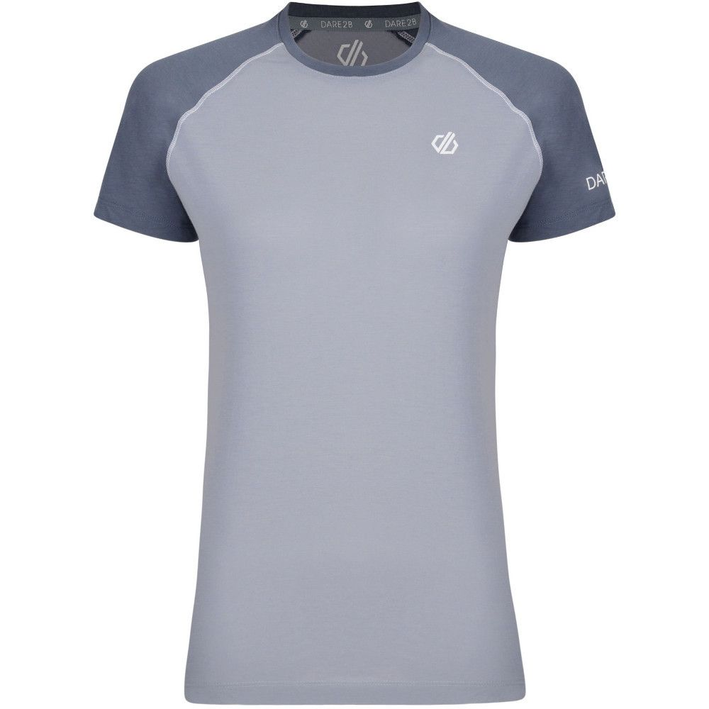 Dare 2B Womens Instate Wicking Active Sports Jersey T Shirt