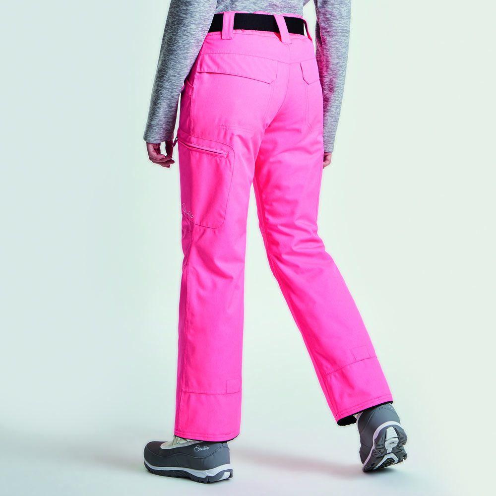 Dare 2b Womens Free ScopeII Waterproof Warm Ski Trousers
