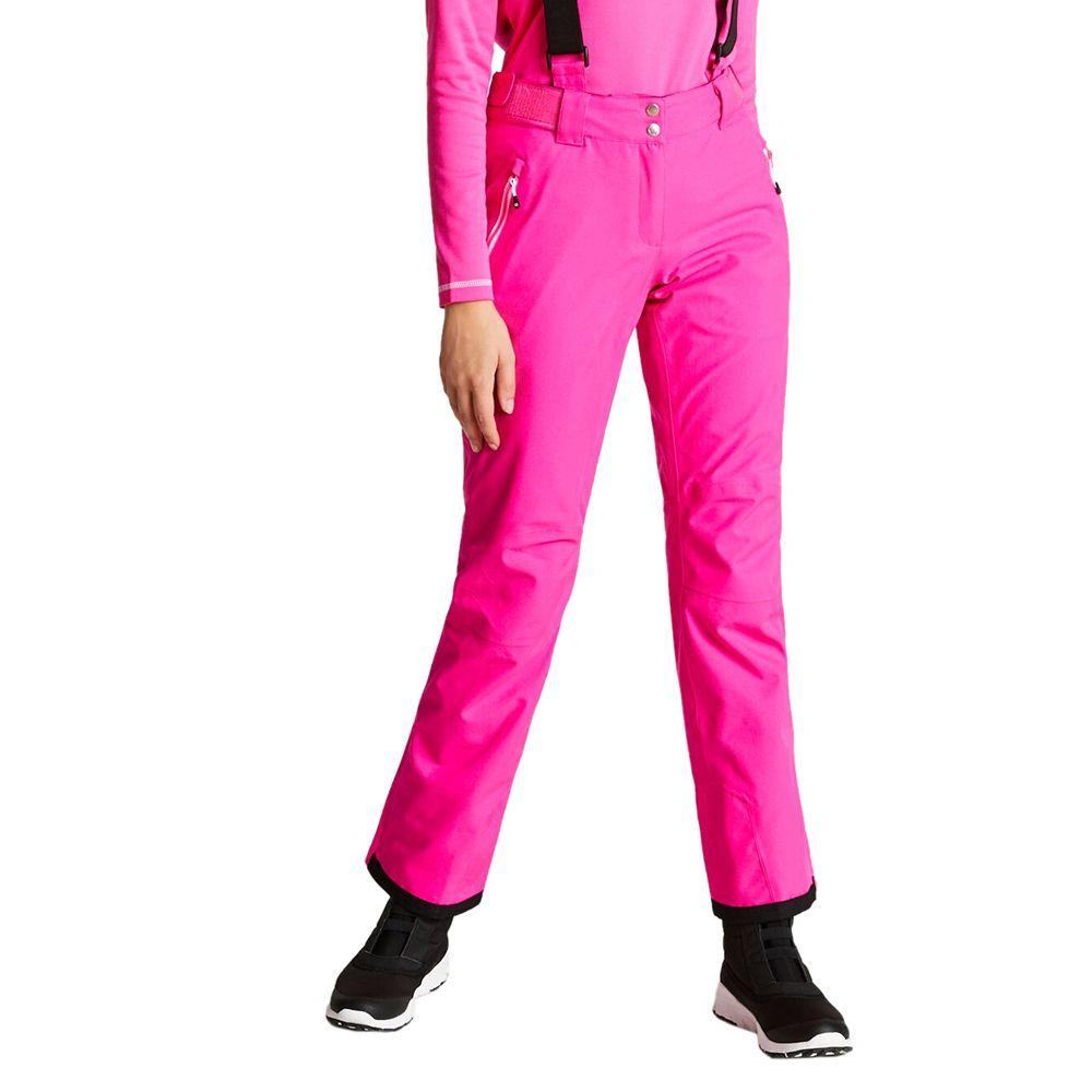 Dare 2b Womens Effused Insulated Waterproof Ski Trousers