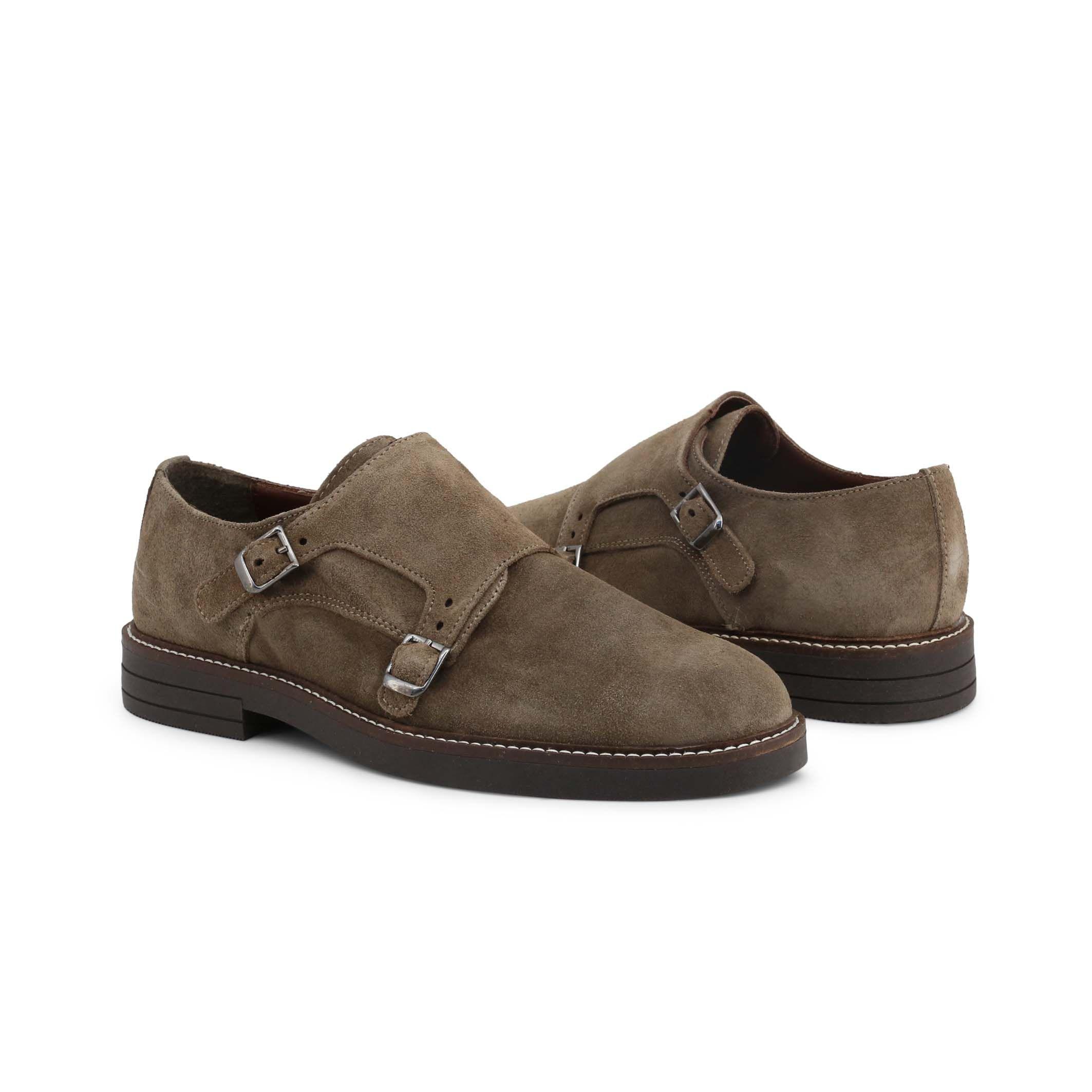 Duca Di Morrone Mens Flat Shoes