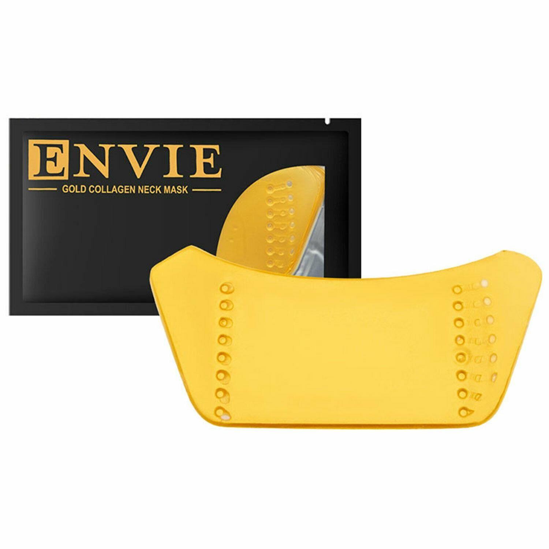 Envie Collagen Neck Mask x 5