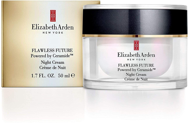 Elizabeth Arden Flawless Future Night Cream 50ml