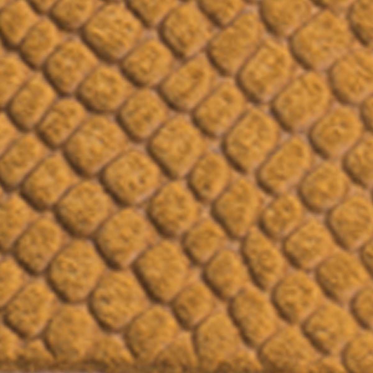 Purapiel Platform Sandal in Brown
