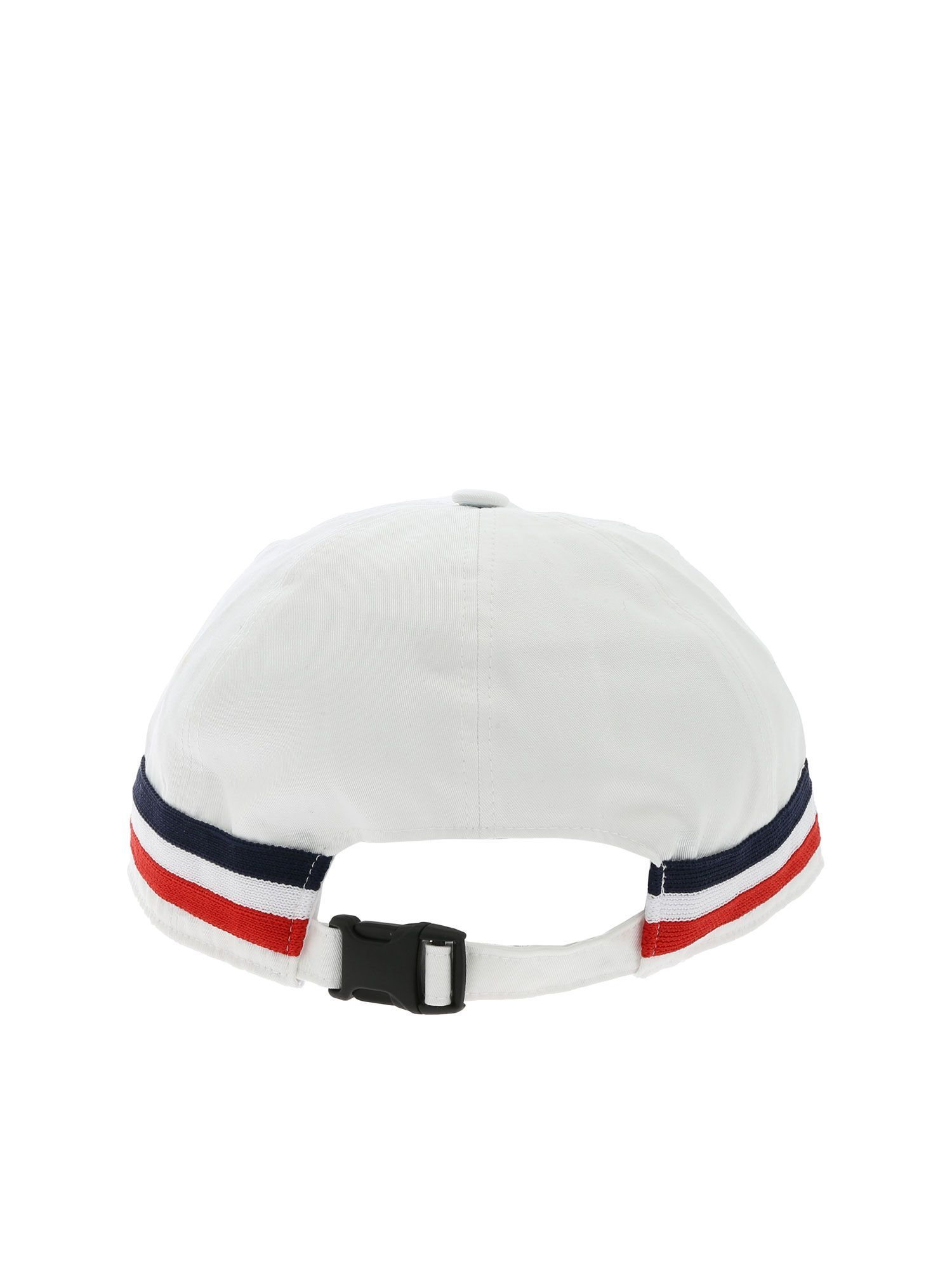 ROSSIGNOL MEN'S RLIMH53100 WHITE COTTON HAT