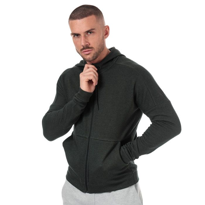 Men's adidas ID Stadium Jacket in Green