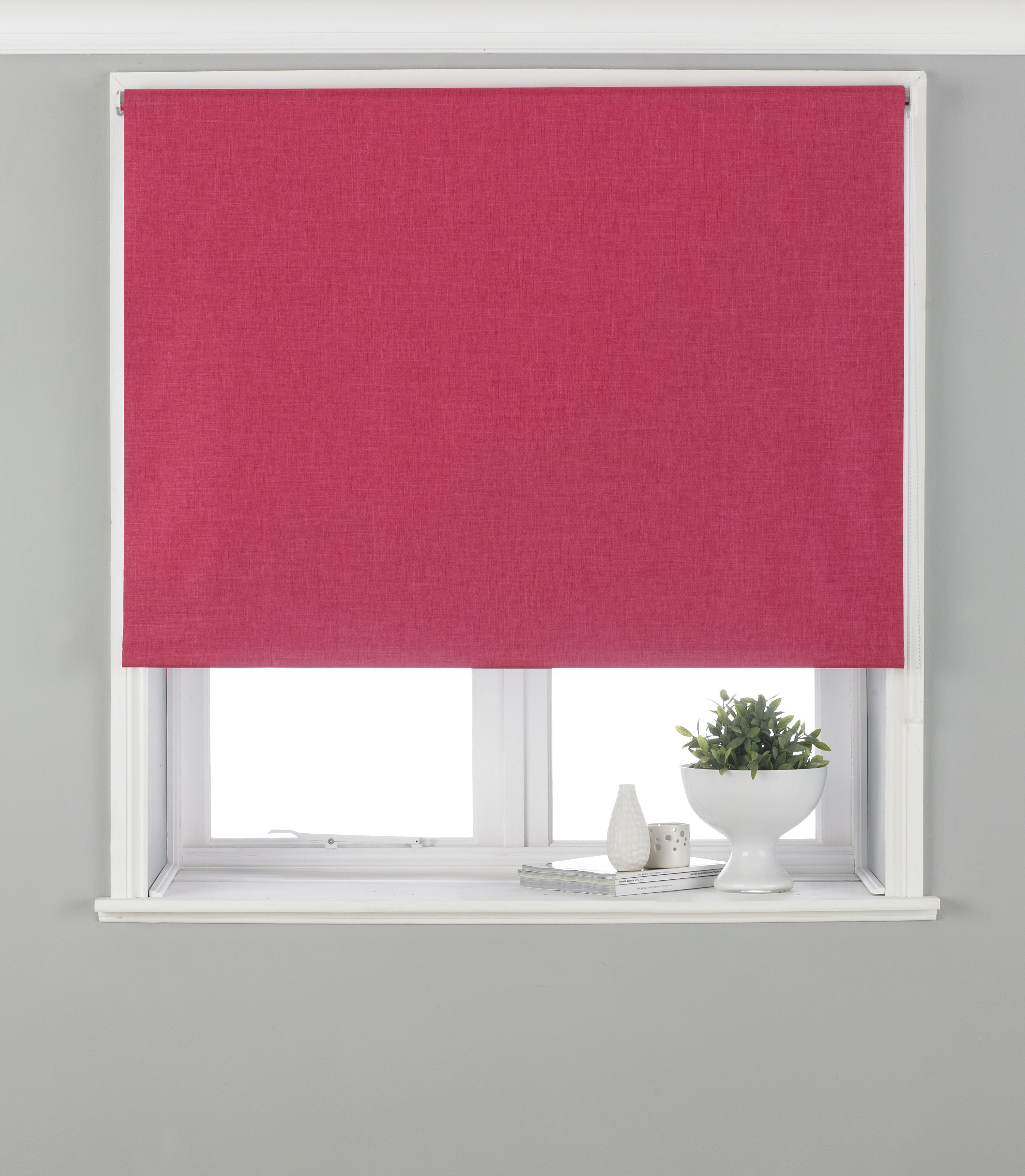 Eclipse Blinds Pink