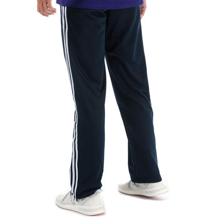 Women's adidas Originals Firebird Track Pants in Navy