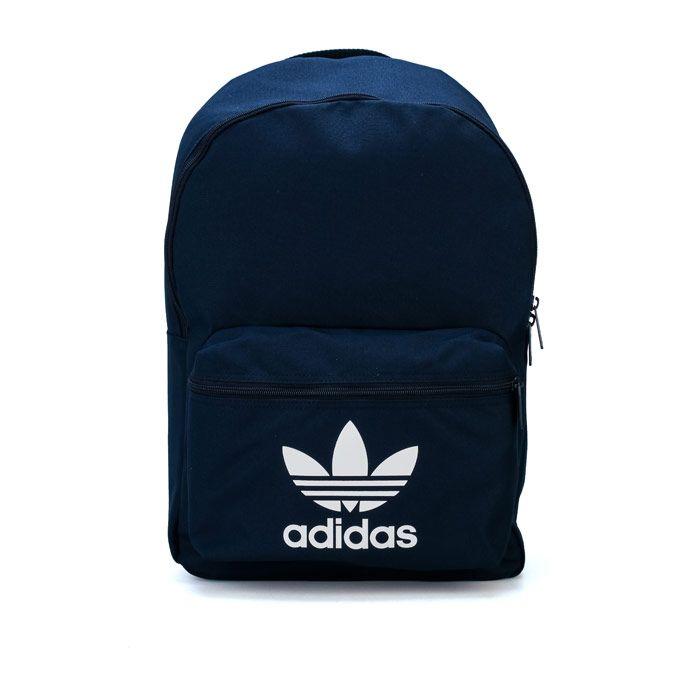 Accessories adidas Originals Adicolor Classic Backpack in Navy