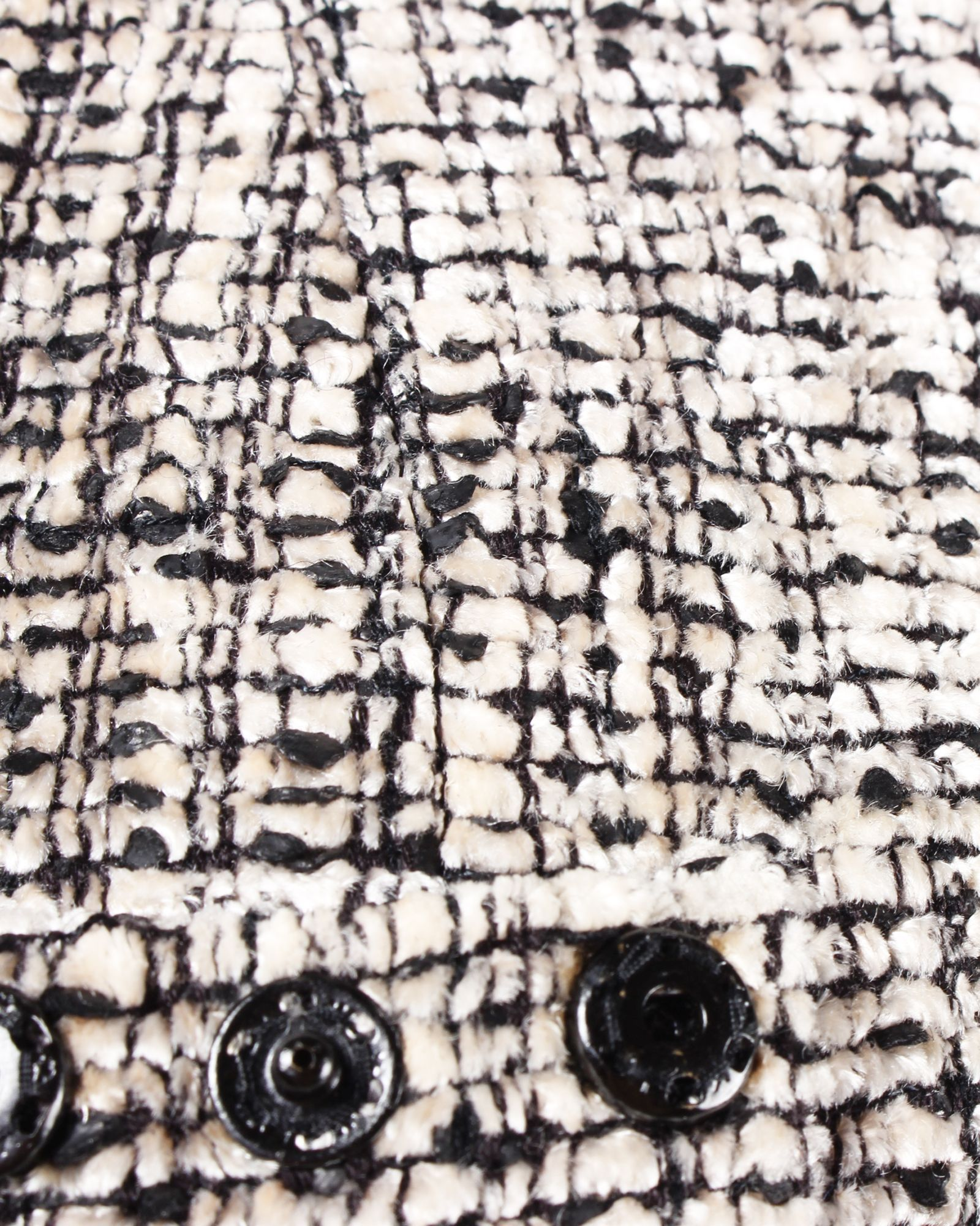 Chanel Tweed Sleeveless Dress -Pre Owned Condition Good