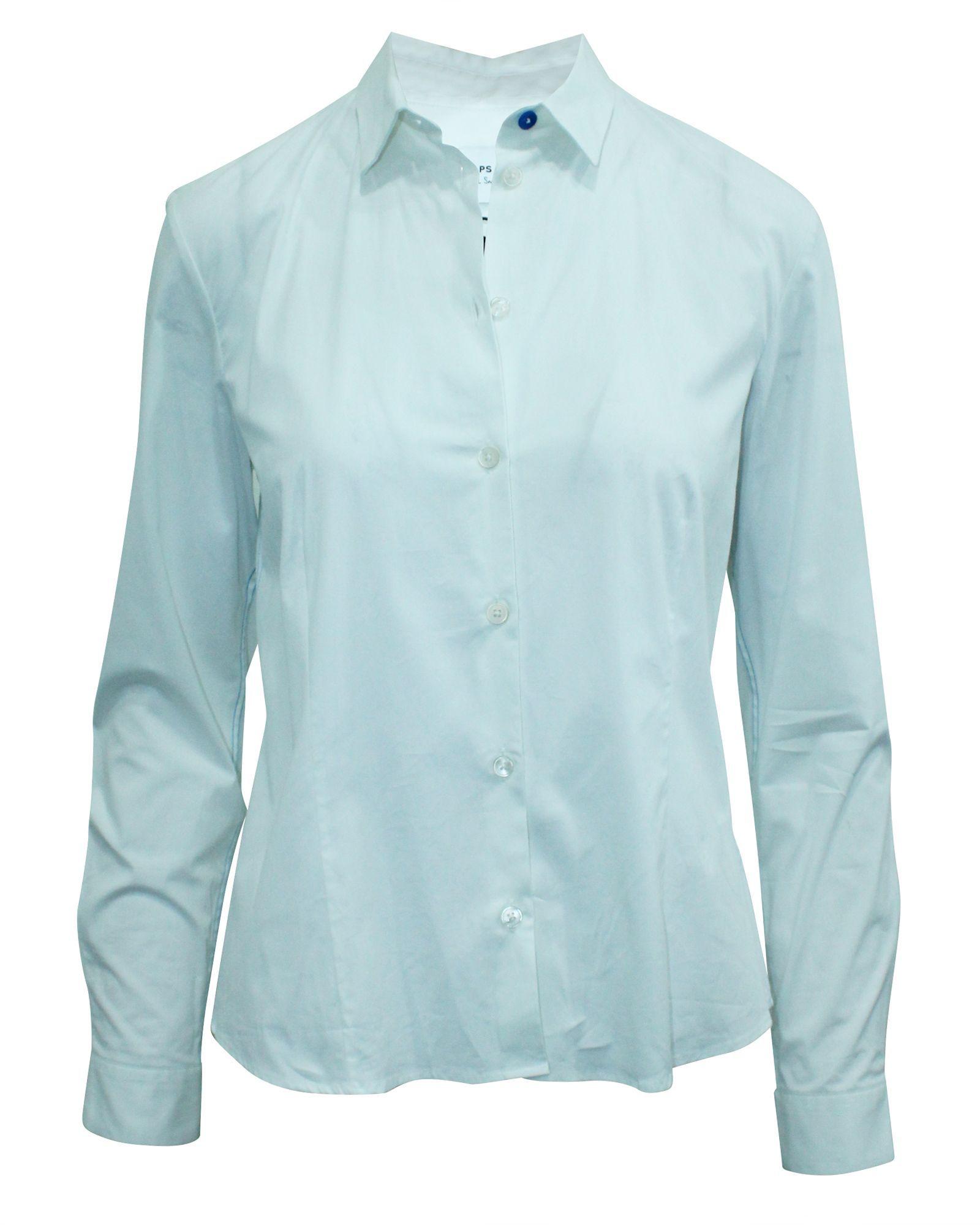 Paul Smith White Shirt