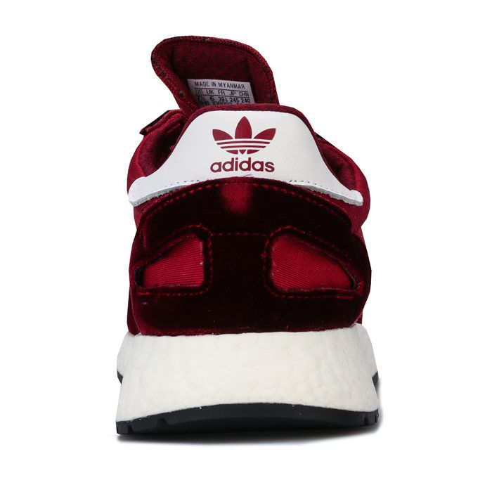 Women's adidas Originals I-5923 Trainers in Burgundy