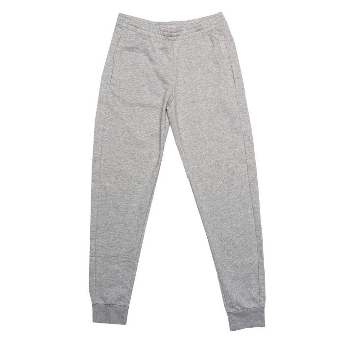 Girl's adidas Infant Linear Jog Pant in Grey