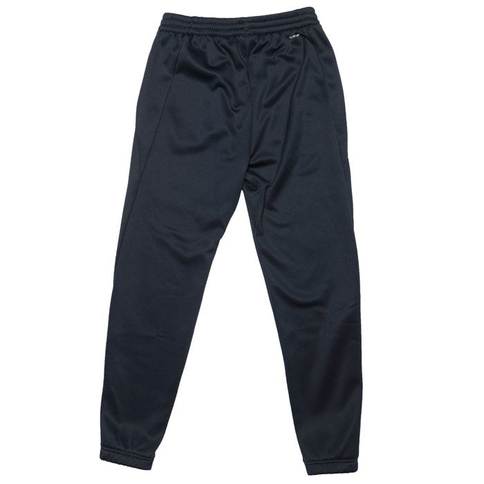 Boys' adidas Infant Gear Up Climawarm Track Pants in Navy