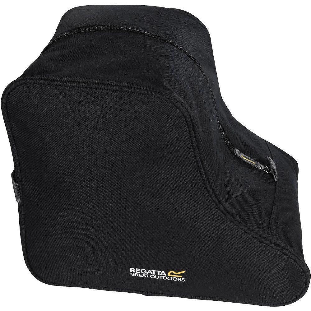 Regatta Mens Hardwearing Polyester Carry Handle Gym Boot Bag