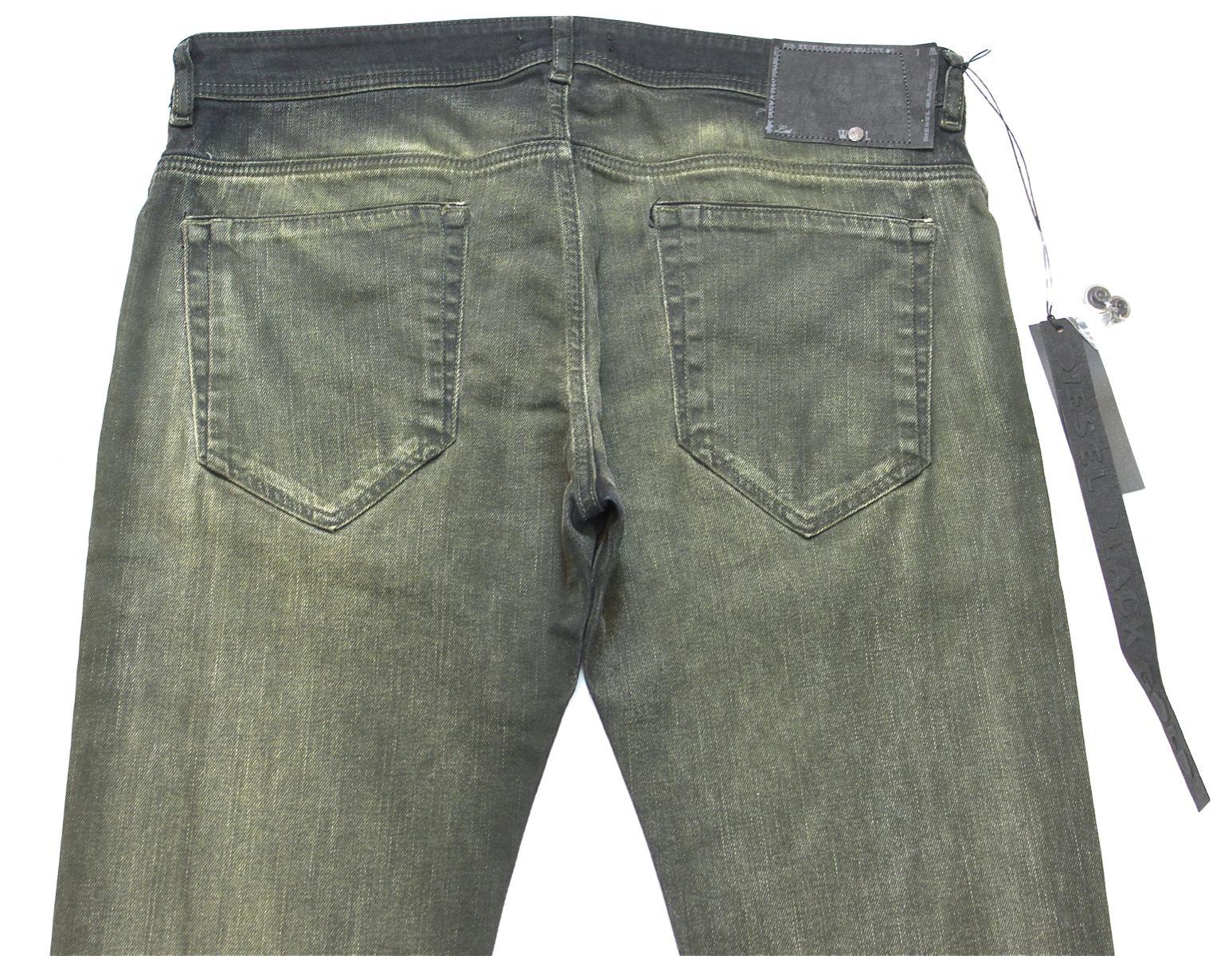 Diesel Black Gold Excess 0097R Jeans