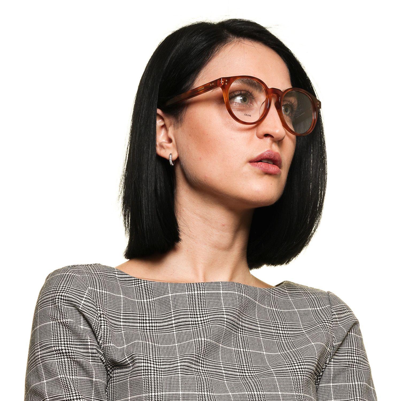 Celine Optical Frame CL50031F 053 54 Women Brown
