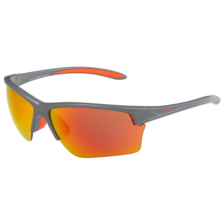 Bolle Sunglasses 12552 Flash Unisex Grey