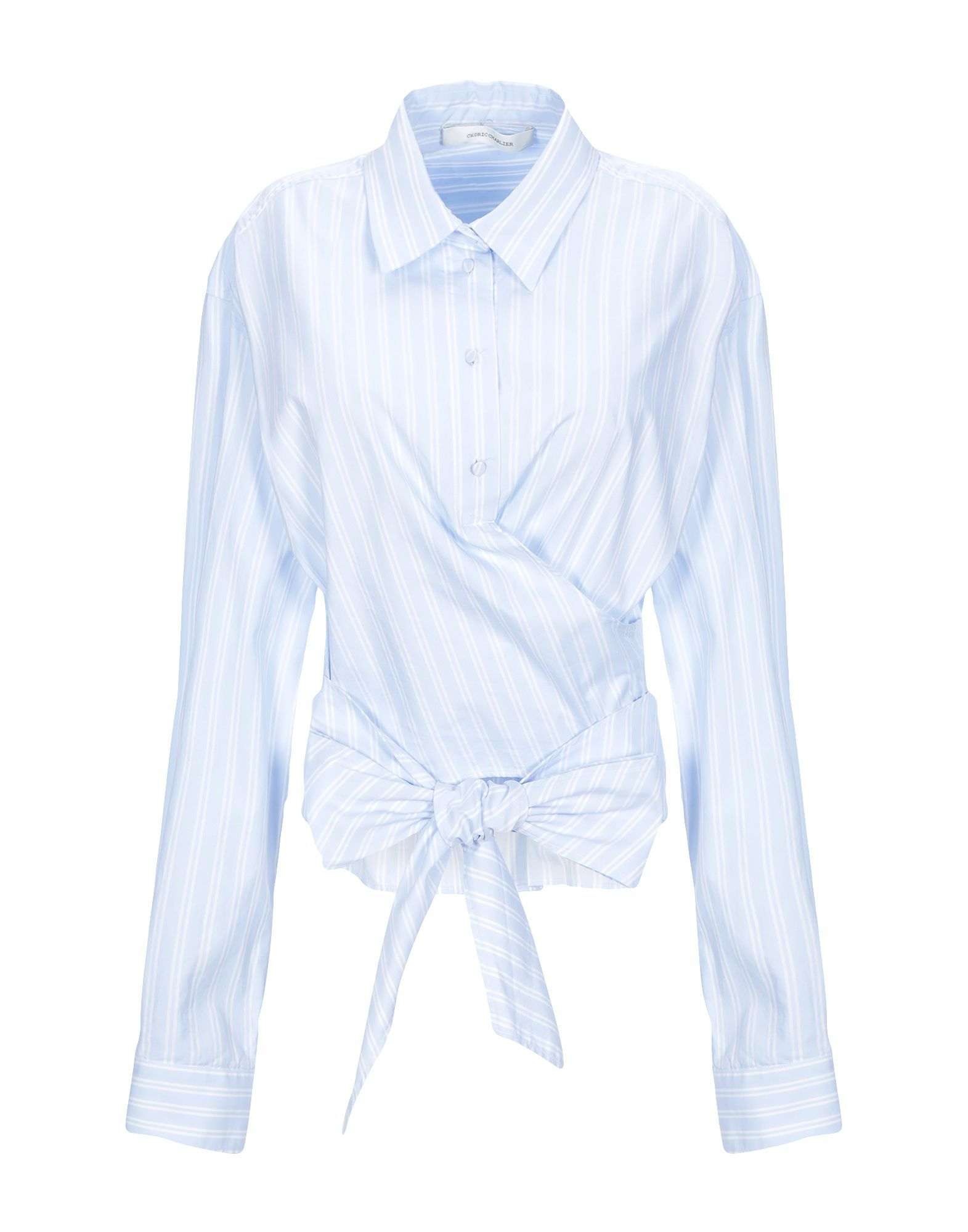 Cedric Charlier Women's Shirts Cotton
