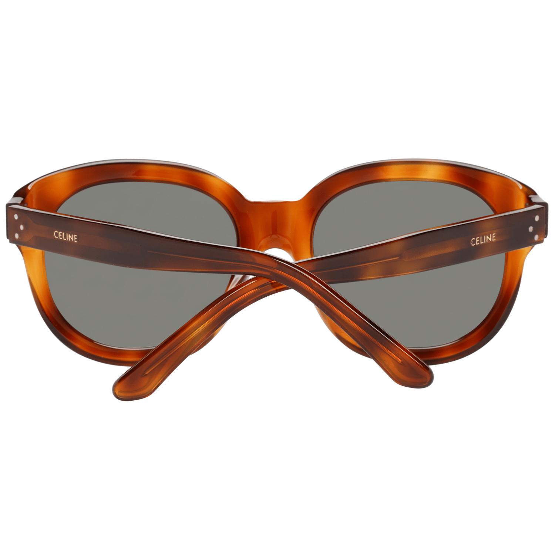Celine Sunglasses CL40071I 56C 56 Women Brown