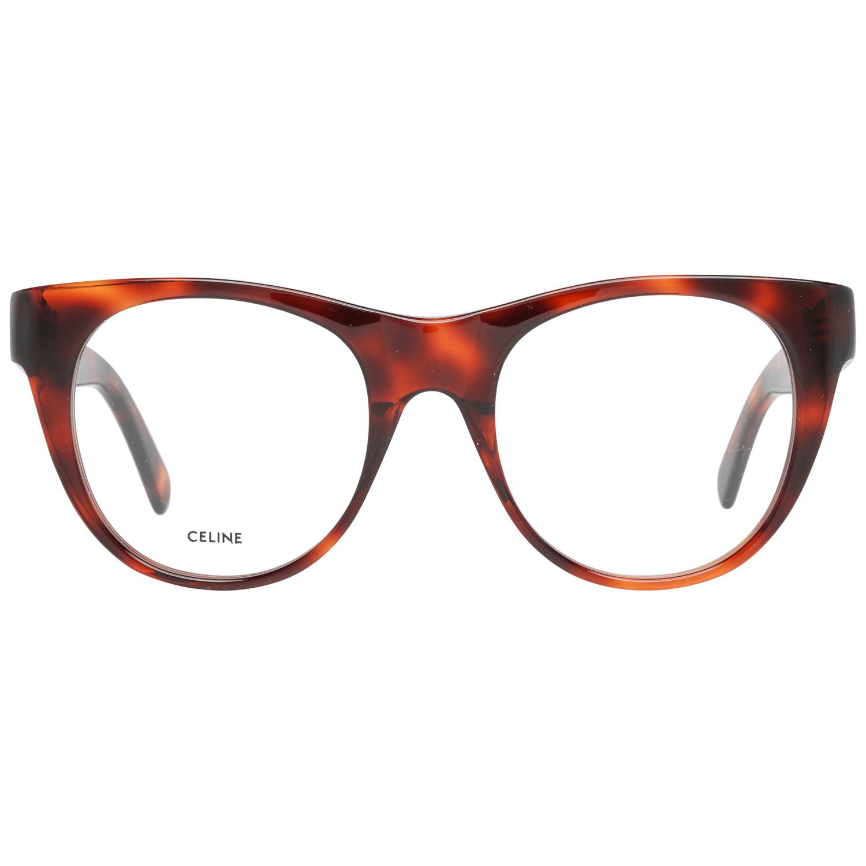 Celine Optical Frame CL5019IN 054 49 Women Brown