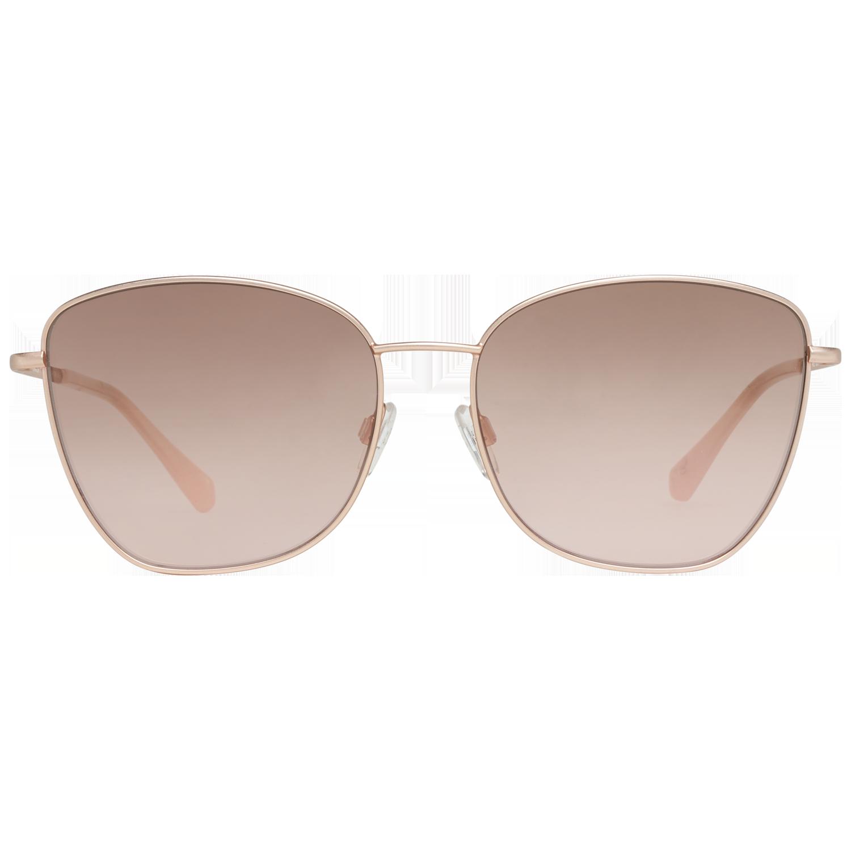 Ted Baker Sunglasses TB1522 402 59 Women Rose Gold