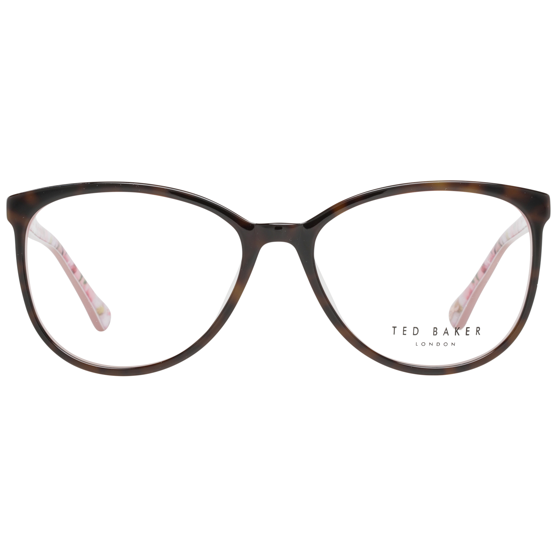 Ted Baker Optical Frame TB9161 219 54 Women Brown