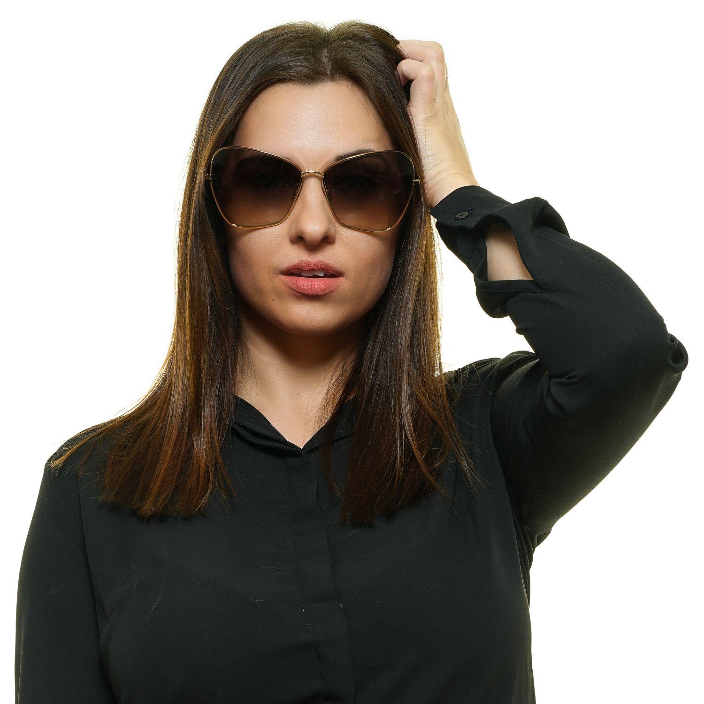 Celine Sunglasses CL40080U 30F 64 Women Gold