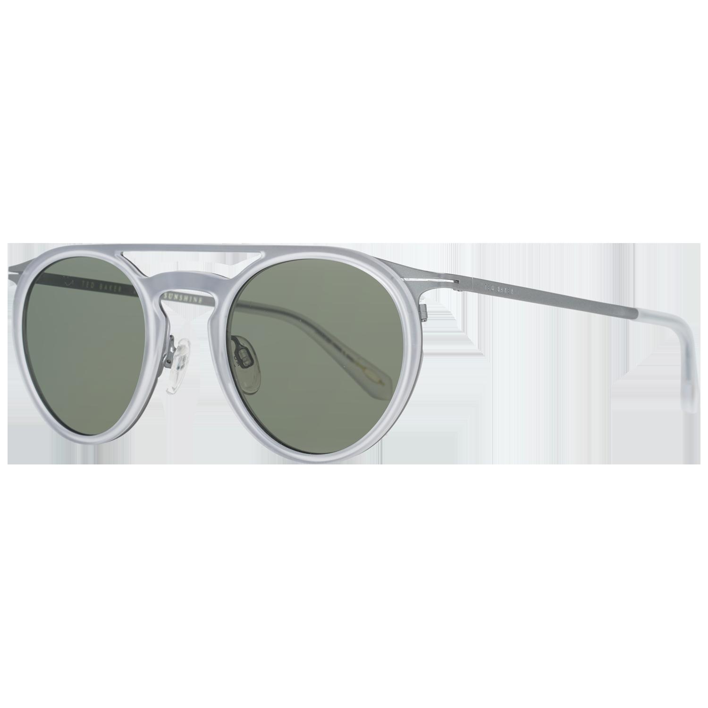 Ted Baker Sunglasses TB1598 800 48 Men Silver
