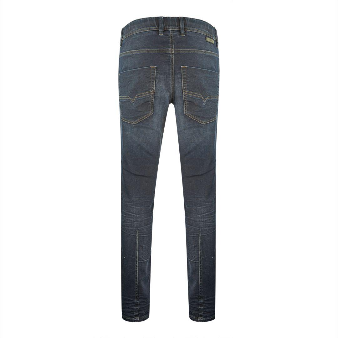 Diesel Krooley-NE 0689B Jogg Jeans