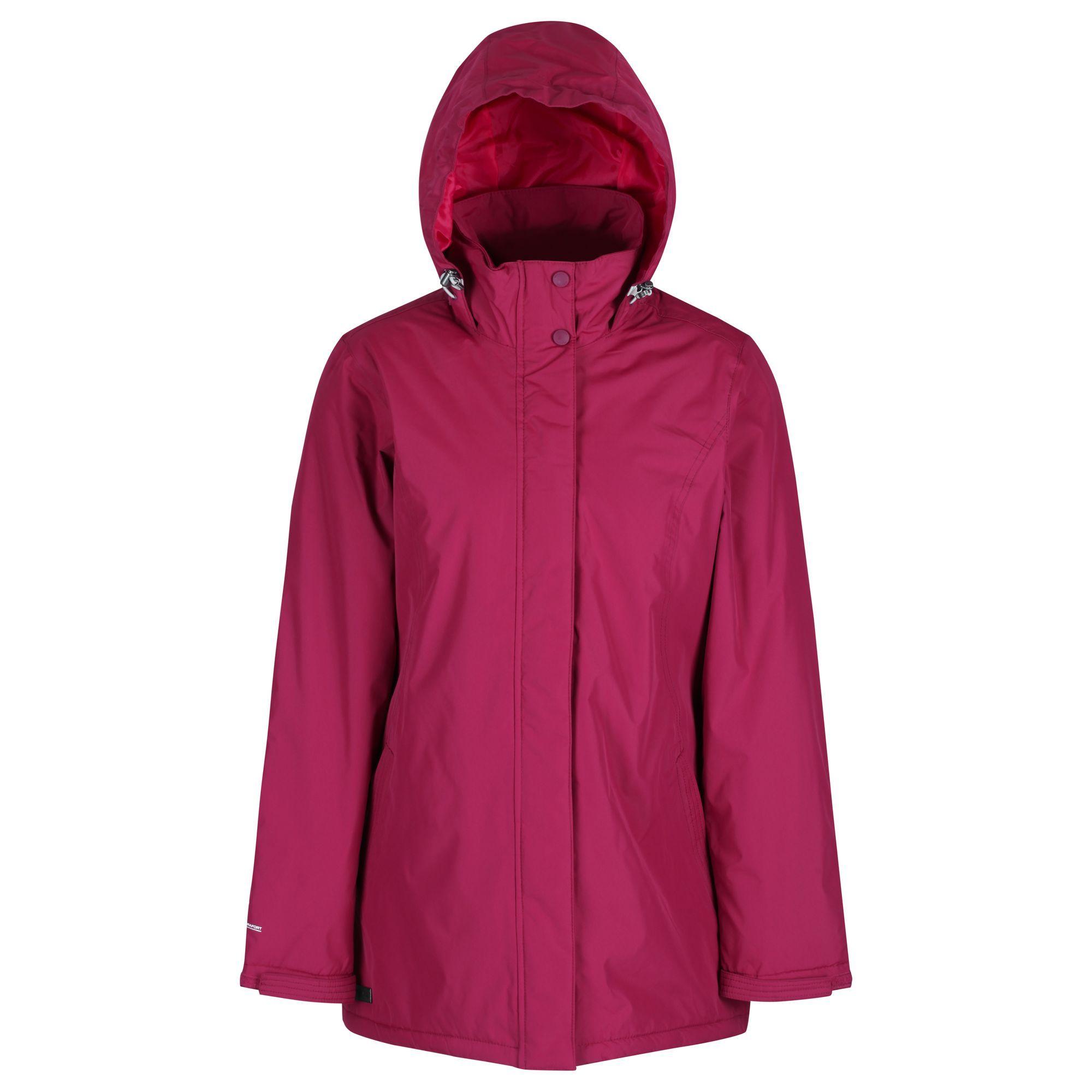 Regatta Women's Blanchet II Jacket (Beetroot)