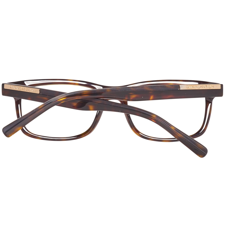 Ermenegildo Zegna Optical Frame EZ5030 052 54 Men Brown