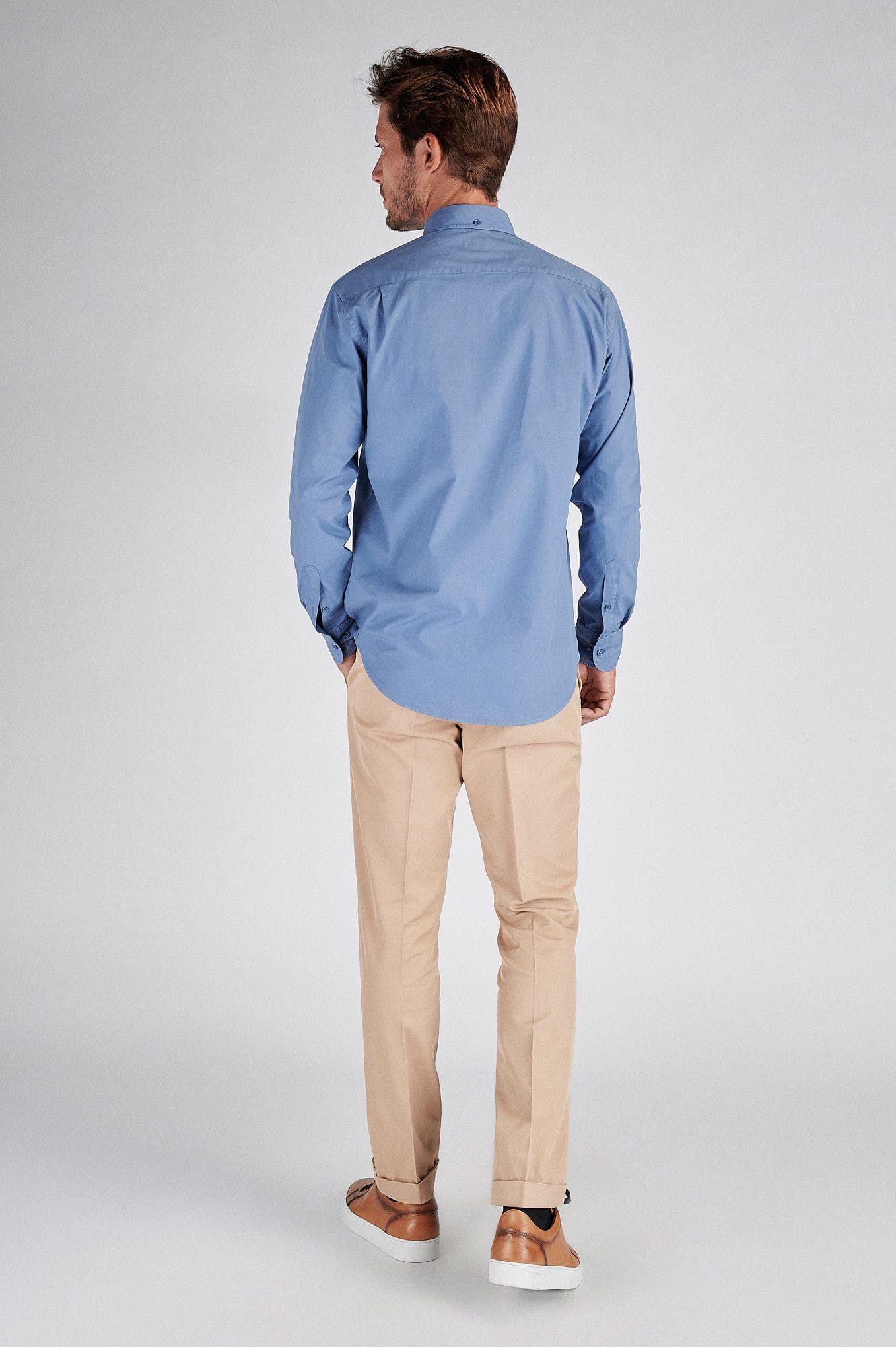 Men s Sport Regular Fit Shirt