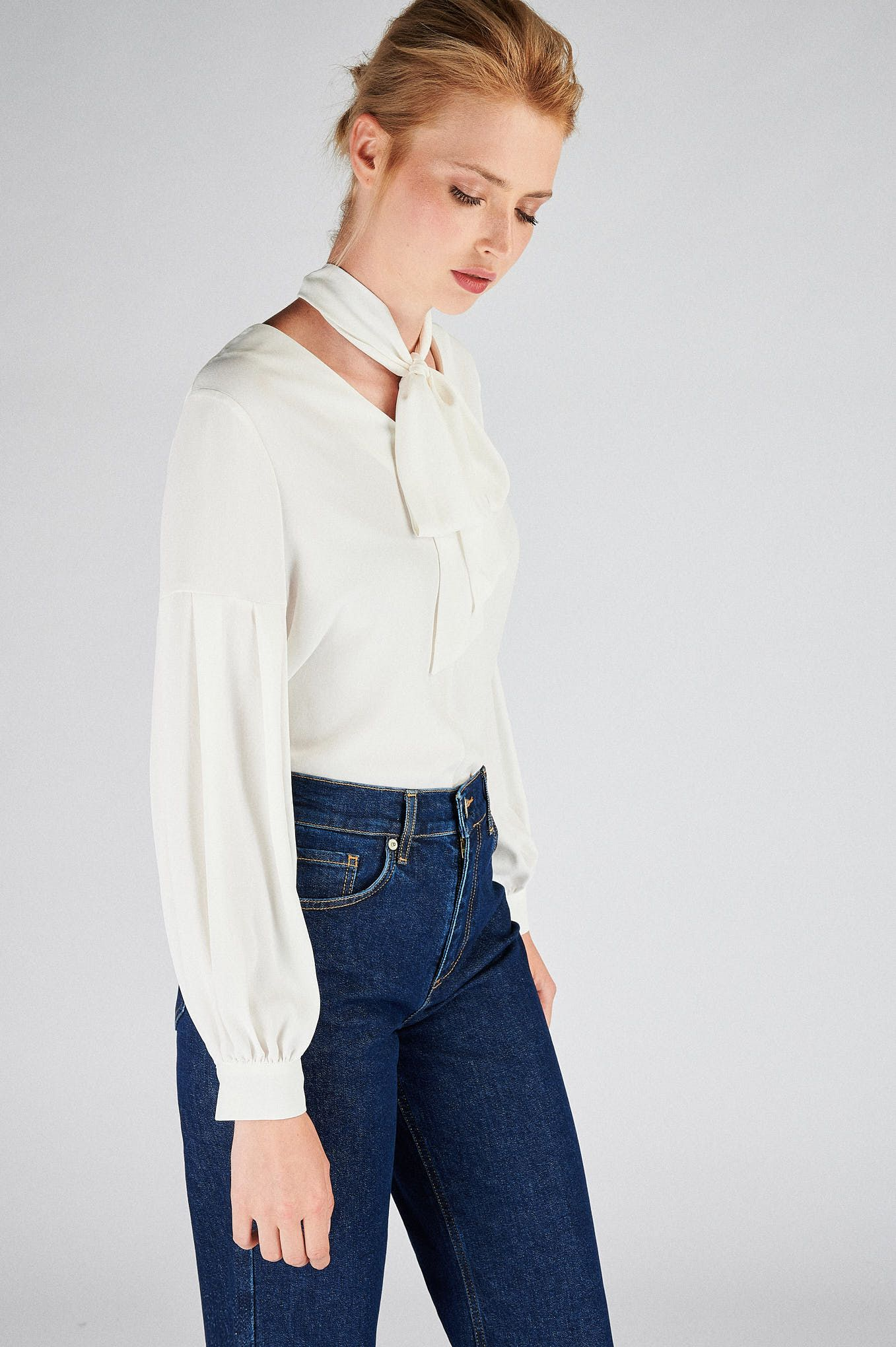 Women s  Regular Fit Fantasy blouse